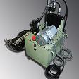 特殊油圧ユニット
